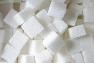 sucre artificiel blanc